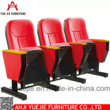 Movable Sheet University Theatre Furniture Chair Yj1009r