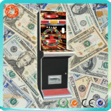 New Arrival Slot Machine Coin Operated Single Player Manufacturer