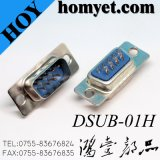 Male 9pin D-SUB Solder Connector