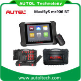 100% Original Autel Maxisys Ms906 Full System OBD 2 OBD2 Diagnosis Scan Tool Replace of Maxidas Ds708 Maxisys Ms906bt