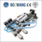 Large Size Cable Pneumatic Cut and Stripper