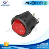 Wholesale Kcd1-226/4p Black 250V AC Rocker Switch Button