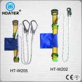 Two Hooks Special Safety Belt for Electrical with Tool Bags