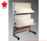 Metal Shelving Grocery Store Display Shelf Display Rack