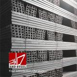 120*53 Standard Steel U Channel Bar Q345b Hot Sales Price List