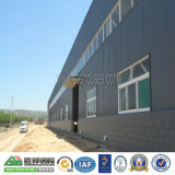 Preengineering Structural Building Steel Frame Workshop