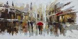 Modern Landscape Oil Paintings