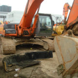 Used Japan Made Hitachi Excavator Zx240LC