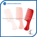 Colorful Common Plastic Message Hair Brush Comb