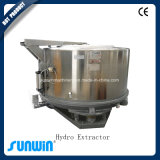 High Rotation Speed Polyester Water Remove Hydro Extractor