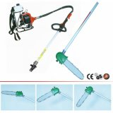 Most Popular Rotatable Pruning Saw Rotational Pruner (LRCS002)