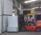 White PVC Foam Board 8mm Thickness