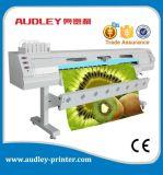 Audley 1.8m 1440dpi Four Color Eco Solvent Inkjet Printer Indoor