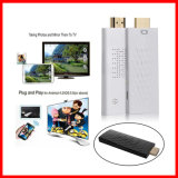 Mirascreen TV Dongle USB Chromecast Windows Android Tablet / TV Stick
