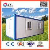 a Variety of Sandwich Panel Modular Office Container
