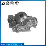OEM Injection Mold Metal/Steel Casting for Ductile Iron Part