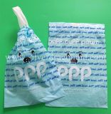 Dog Waste Bag, Draw String Garbage Bags, High Quality