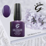 Soak off IBN Professional Gel Nail Polish