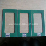 Safety Building Tempered Glass Ultra Clear Glass