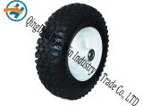 13*3.50-6 Pneumatic Rubber Wheel for Trolley