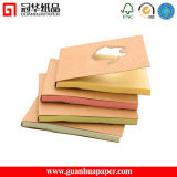 Die Cut Sticky Notes Cheap Sticky Notes with Soft Cover