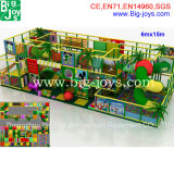 Kids Indoor Playground Equipment Prices for Sale (BJ-IP0049)