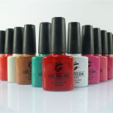 Good Fluency Appealing 134 Colors Gel Polish 2015