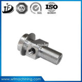 5 Axis CNC Machine Metal CNC Lathe Machined/Machining Parts