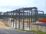 High Quality Light Steel Structure Building (KXD-SSB55)