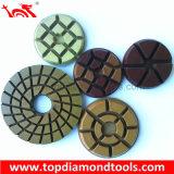 High Gloss Floor Polishing Pads for Floor Burnishment