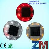 Wireless Plastic LED Solar Road Stud / Marker / Cat Eye