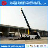 HOWO 30ton Rotator Wrecker Truck Made in China 30ton Rotator Towing Truck