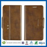Classic Leather Back Cover for Samsung Galaxy S4