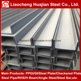 Ss400 Black Carbon Steel Angle Iron Bar for Construction