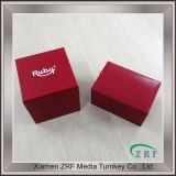 Offset Printed Paper Gift Packaging Box