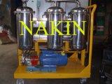 Nakin Tj Coalescence & Separation Insulating Oil Filtering Unit