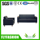 Modern Double Office Sofa for Sale (OF-10)