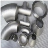 Stainless Steel Precision Casting Tube Elbow Fitting (Machining)