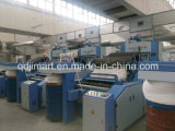 Sales Service Provided and Automatic Grade Fiber Carding Machine