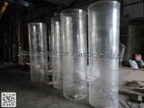Cylinder Fish Tank Mr024
