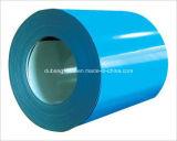 PPGI Prepainted Steel Coil Continuous Galvanizing Line Factory