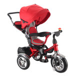Fashion New Baby Push Tricycle and Tricycle Parts for Kids
