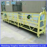 Used for Glass Cleaning Qingdao Port Suspended Platform