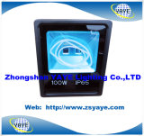 Yaye 18 Top Sell Newest Type Ce/RoHS Approval 100W LED Flood Light / 100W LED Tunnel Lights/ 100W LED Garden Light