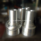 CNC Machining Aluminum Adapter Using 6061-T6 Material