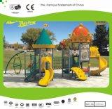 Kaiqi Medium Sized Castle Series Outdoor Playground Set (KQ9104A)