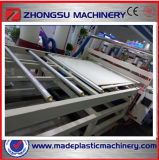 PVC Crust Foam Board Machnie with Hot Stamping Unit