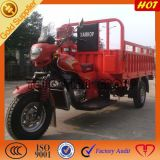 New Three Wheel Gas Motored Motorcycle for Heavy Work