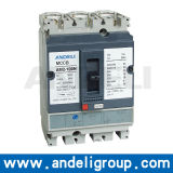 630A 3 Phase MCCB Moulded Case Circuit Breaker (AM2)