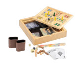 Wooden Educational Game Set Chess Game (CB2440)
